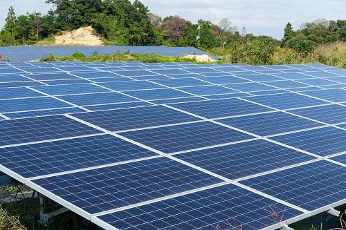 Énergie photovoltaïque à Dijon